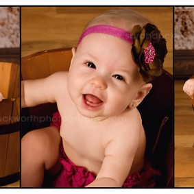 Baby Portraits Rockwall