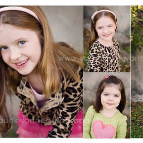 Downtown Royse City Family Photography