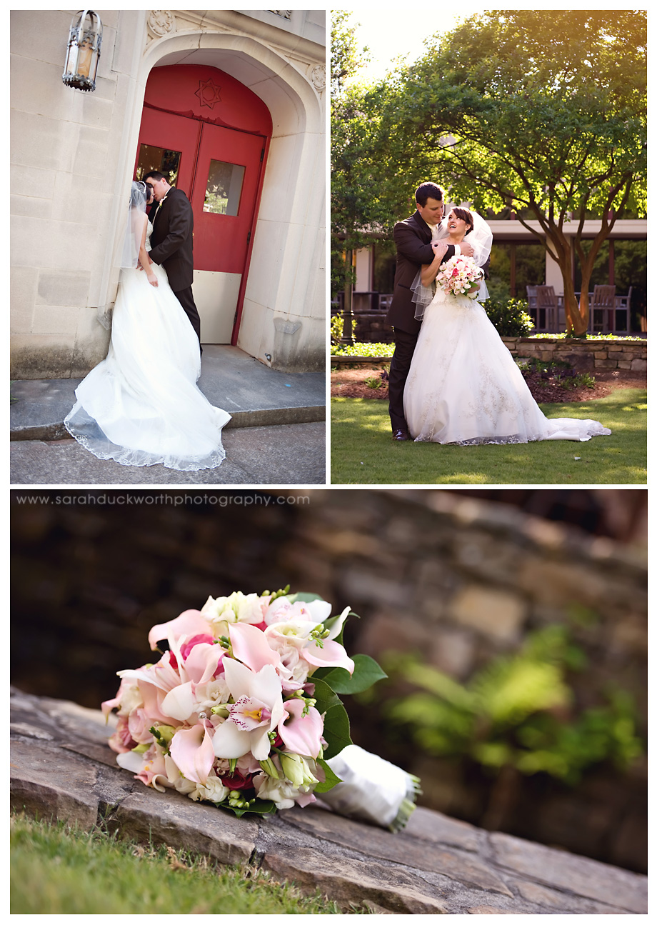 Rockwall, TX Bridal Portraits