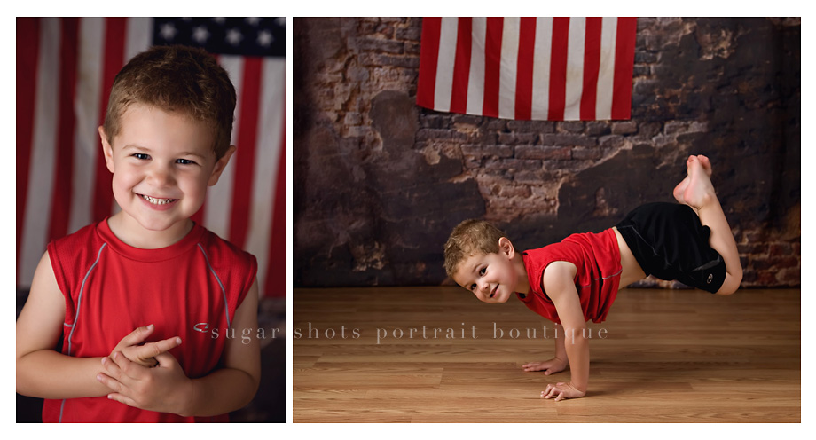 Gymnastics Photographer Rockwall TX