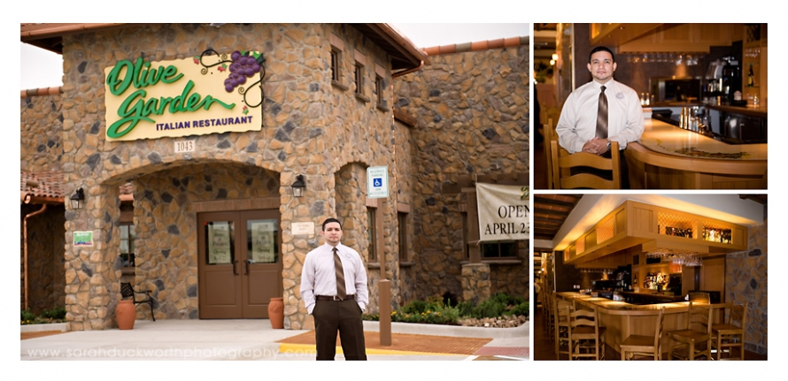 Olive Garden Rockwall Rockwall Commercial Photography