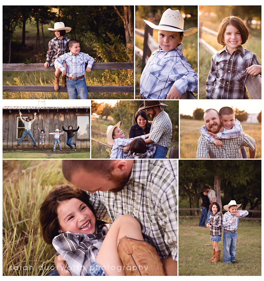 Harry Myers Park Family Photographer Rockwall