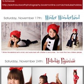 Rockwall Holiday Pictures
