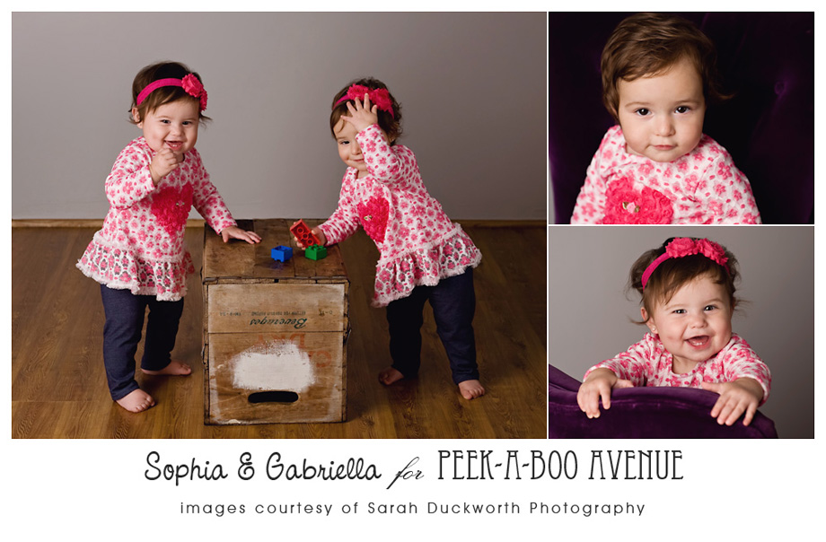 Twins Portraits Rockwall Portrait Studio
