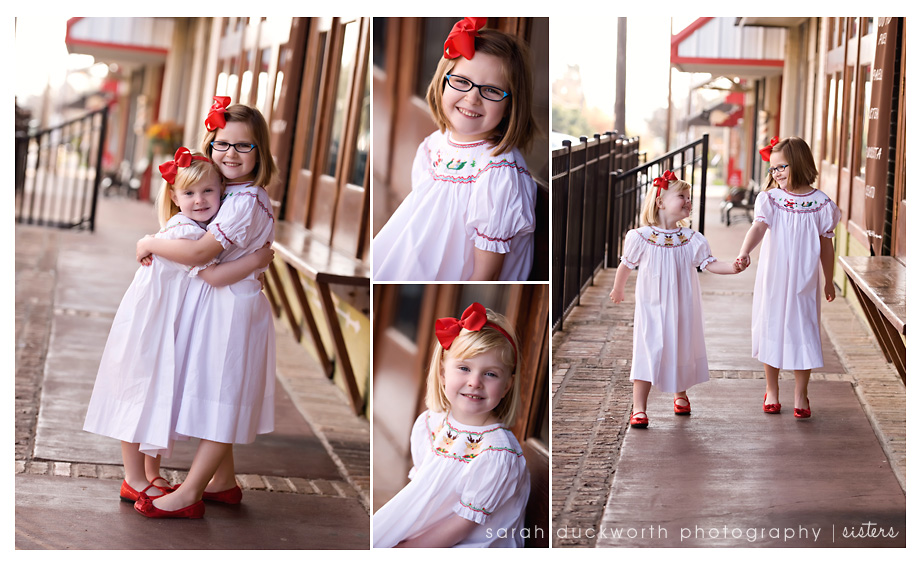 Smocked Dresses Photographer