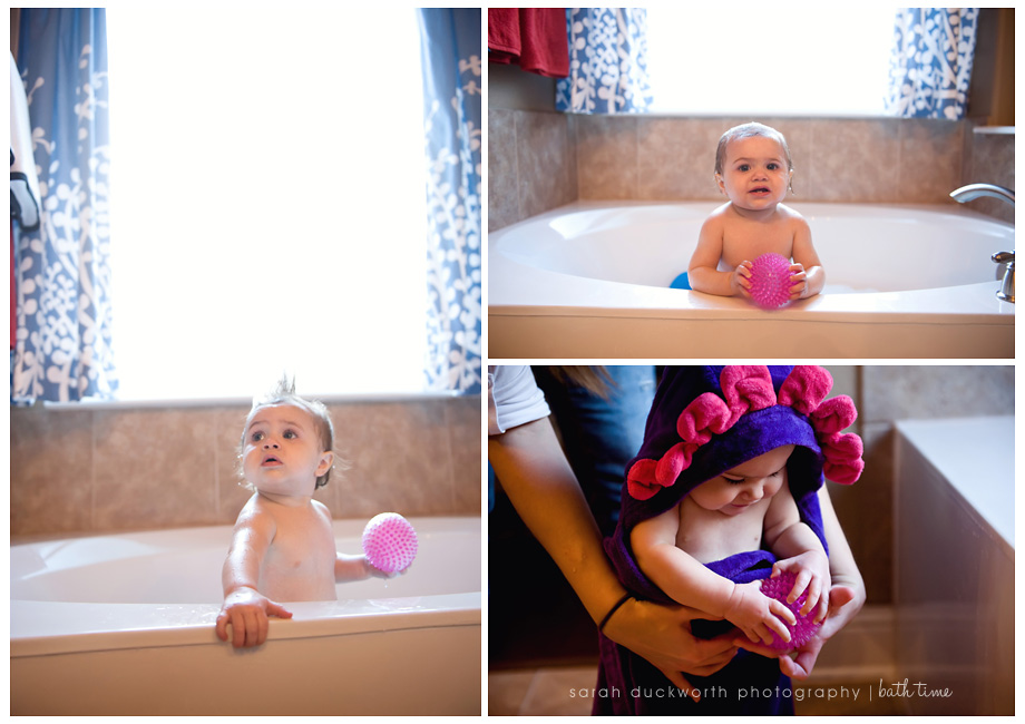 Bathtime Pictures Rockwall TX