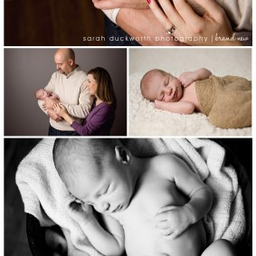 Rockwall Newborn Pictures