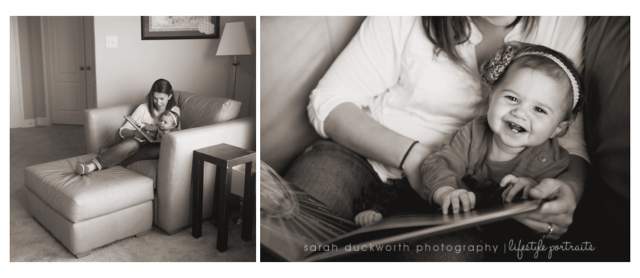 Lifestyle Photography Session Rockwall TX
