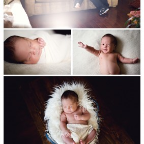 Rockwall Baby Photographer