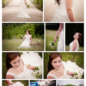 Bridal Photography Rockwall TX