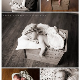 Newborn Portraits Rockwall TX