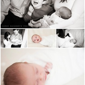 Dallas Newborn Photography
