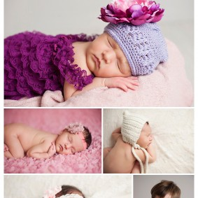 Rockwall Newborn Photographer