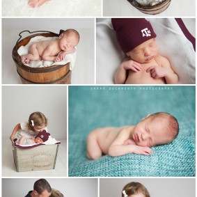Rockwall Newborn Photography Studio