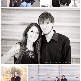 Rockwall Square Portraits