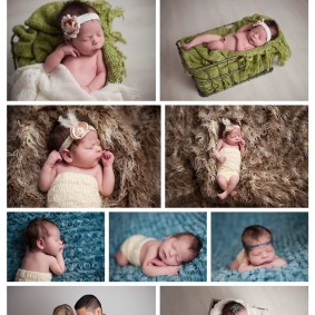 Wills Point Baby Photographer