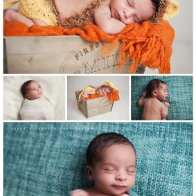 Photography Studio in Rockwall for Babies
