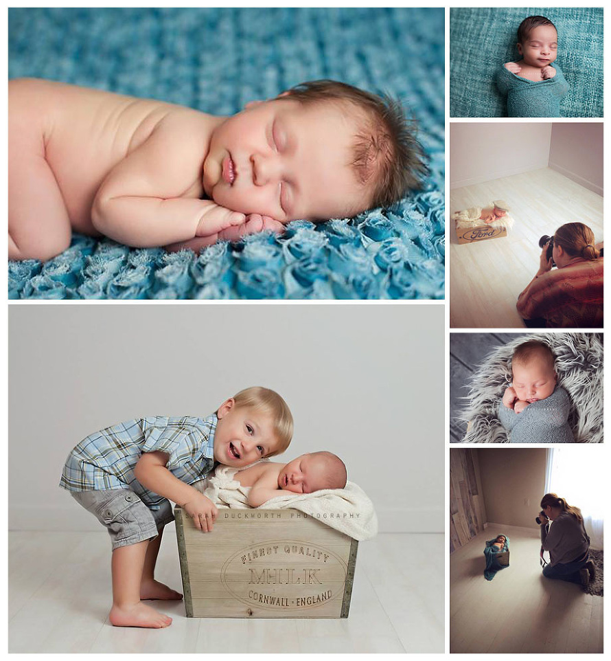 Newborn Photography Special Rockwall TX