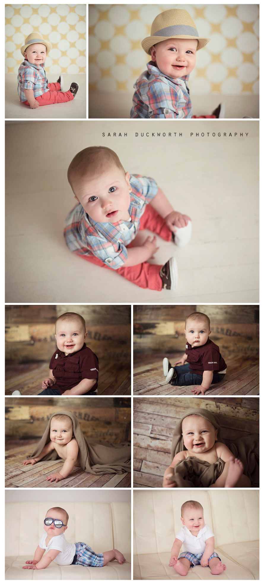 6 month pictures Rockwall TX